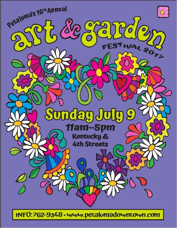 Art & Garden Festival
