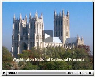 A Prayer for Japan - Washington National Cathedral
