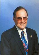 No. 36 Thomas Cupp 1994-1995