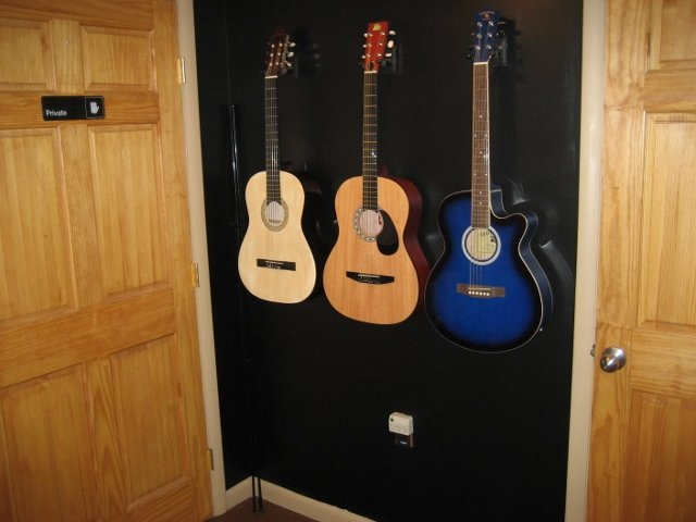 Guitar Instructors in Lancaster Pa
