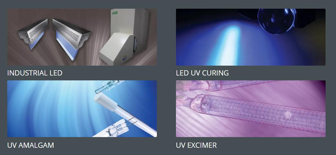 UV Productos