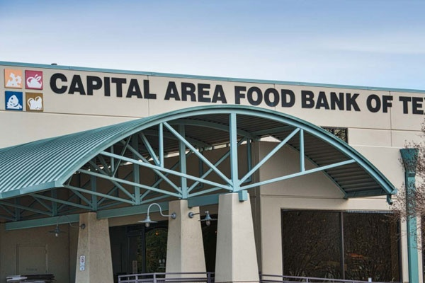 Austin Area Food Bank