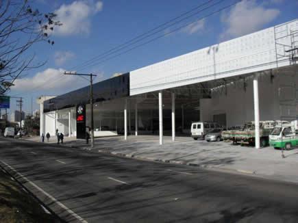 Jac Motors Sumaré- São Paulo/SP
