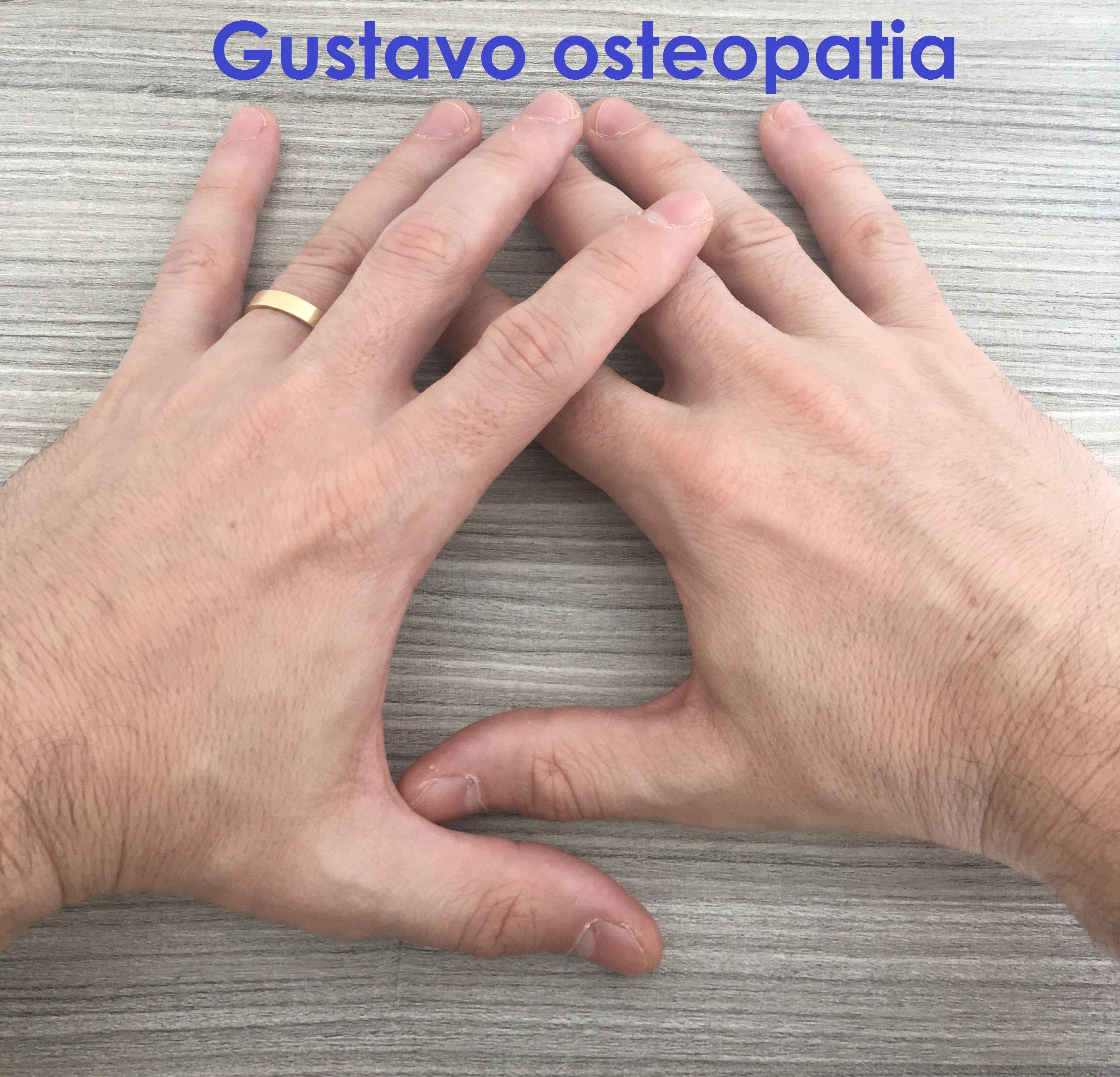 Consultório de osteopatia no alto da Lapa