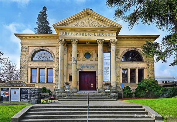 Petaluma Museum Association