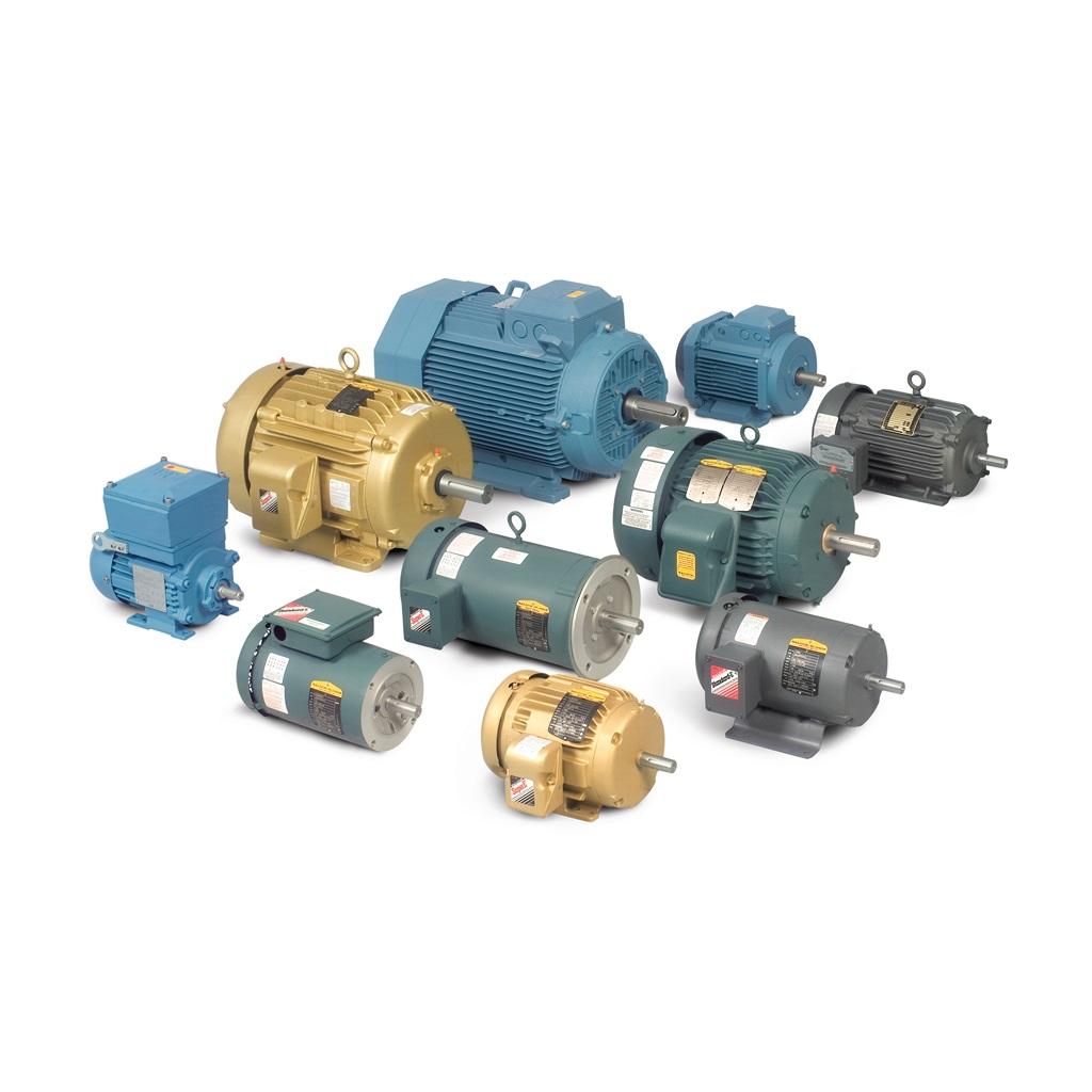 De motores de CA y CD, Controles de CD estándar y regenerativos, Inversores o Variadores de Frecuencia, Reductores Colineales y de Corona Sin Fin, Partes y accesorios.