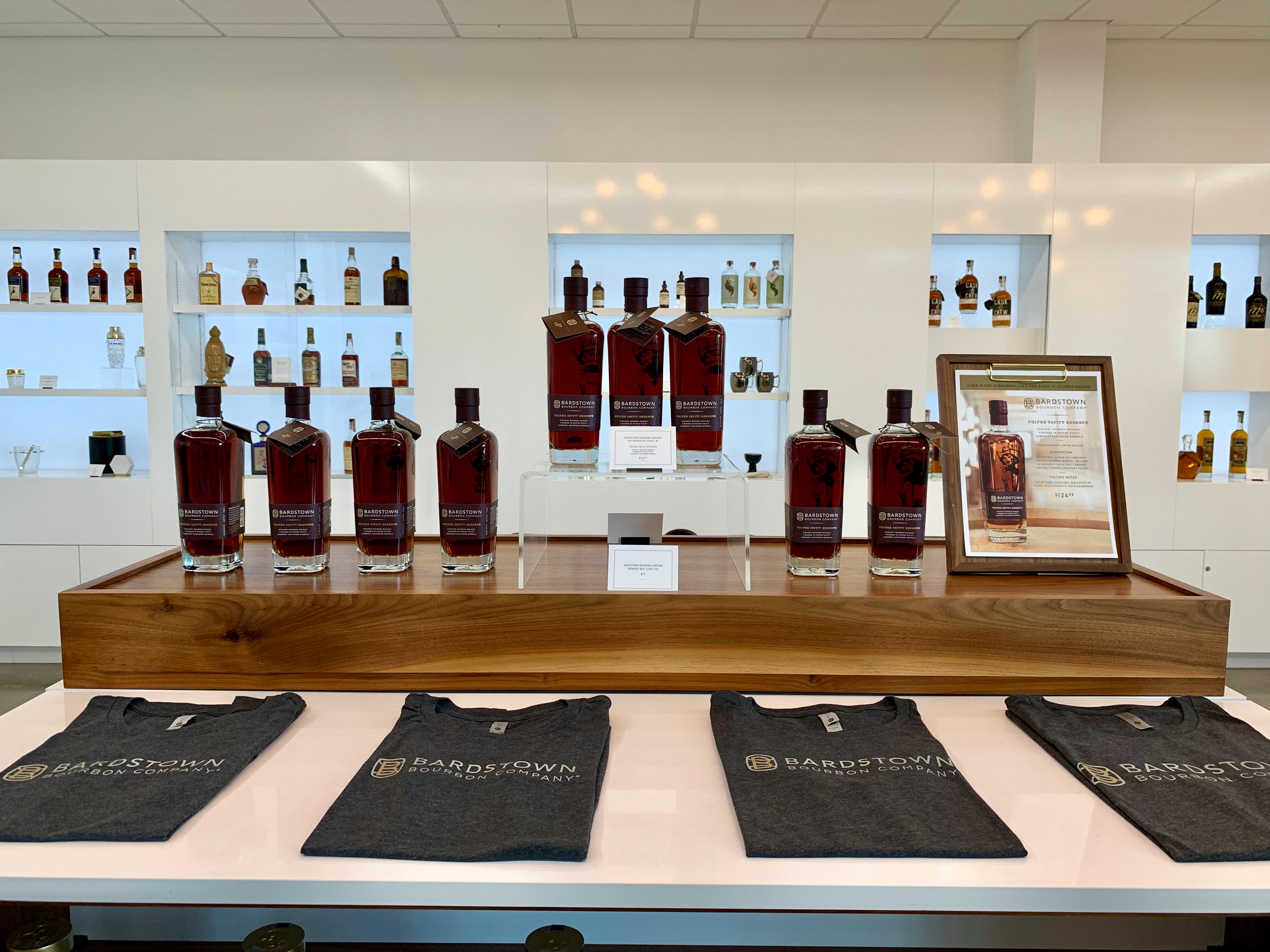 Gift Shop - Bardstown Bourbon Company