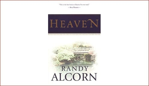 Current Reflections Book Study: HEAVEN by Randy Alcorn