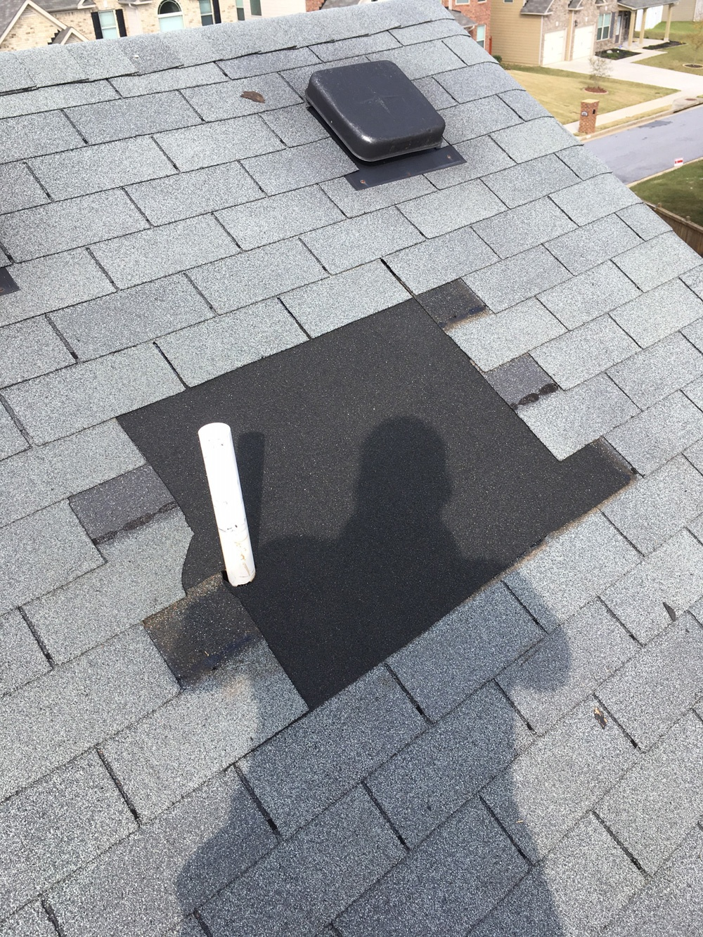 Superior Roof Repair