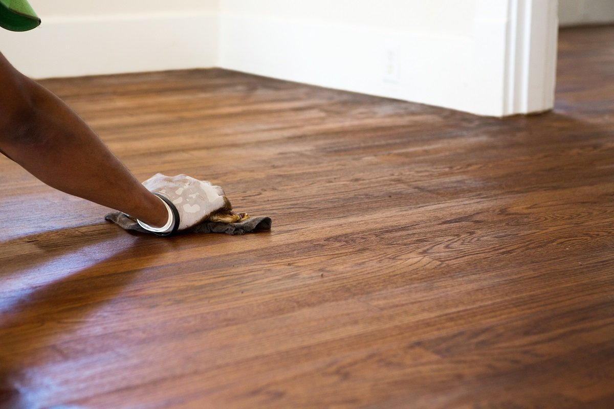 Top Considerations When Refinishing Your Hardwood Flooring