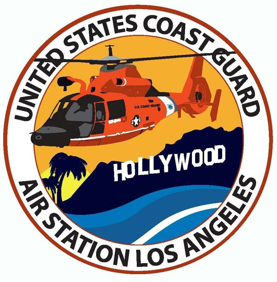 U.S. Coast Guard Air Station Los Angeles