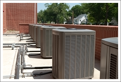 Residential air conditioning||||