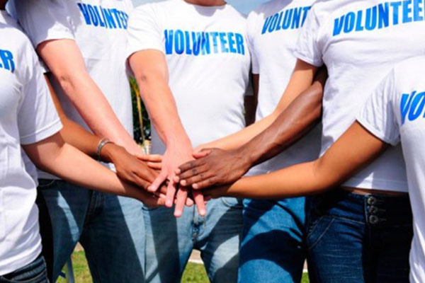 Nonprofit Volunteers