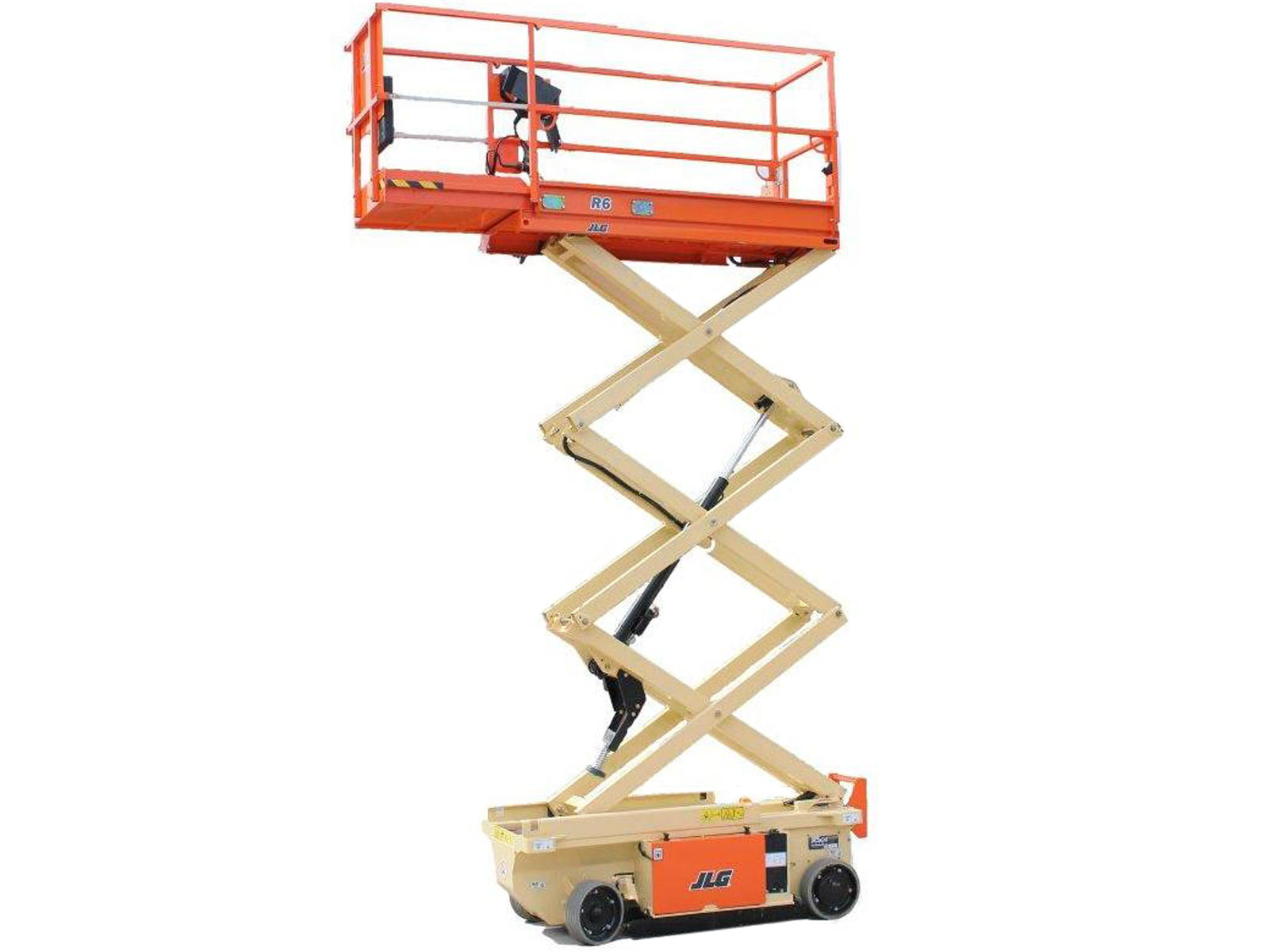JLG 19' Scissor Lift $150/day $300/week