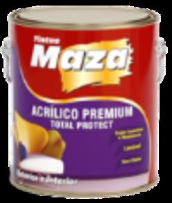 ACRÍLICO TOTAL PROTECT PREMIUM - MAZA