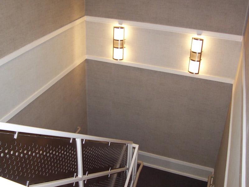 BD Stairway