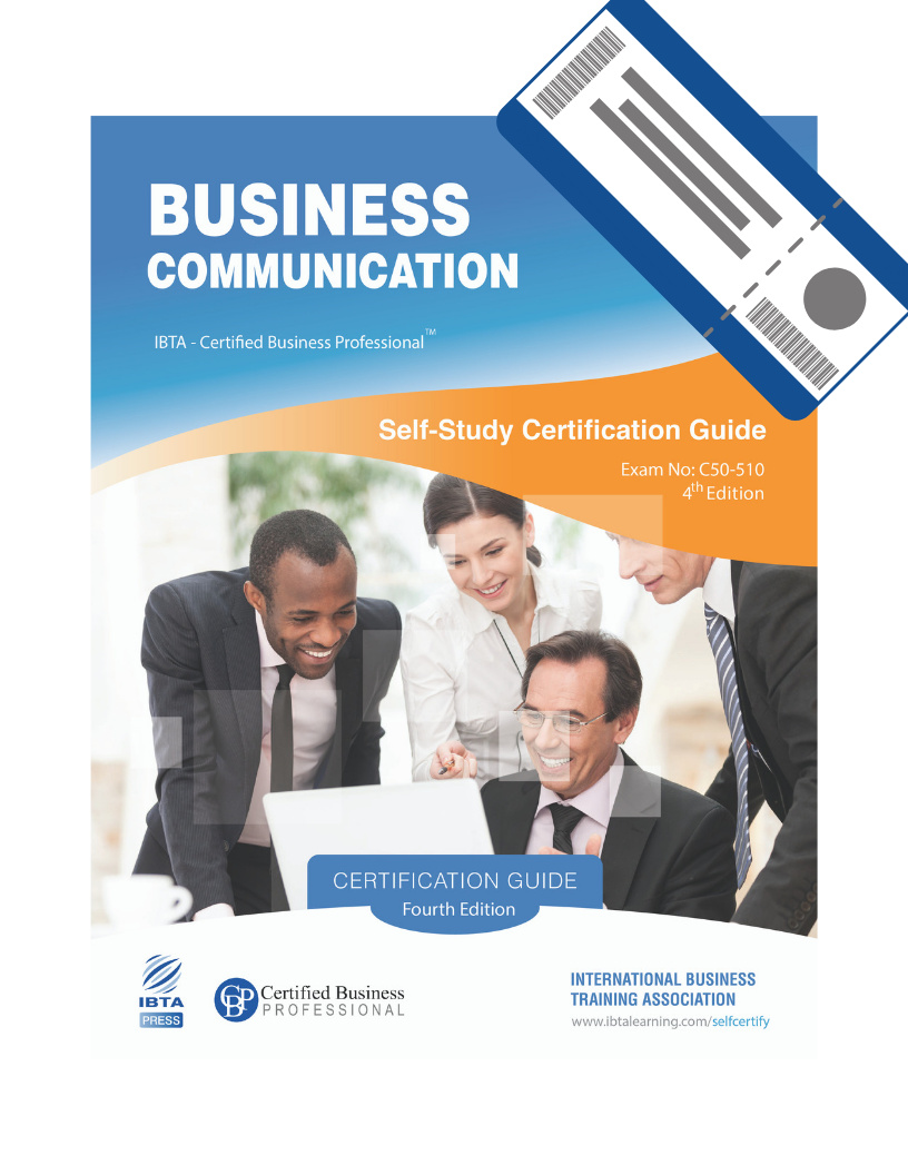 Business Training Products And Services