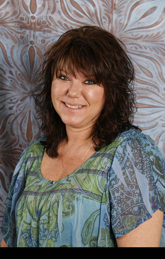 Tami Saylor