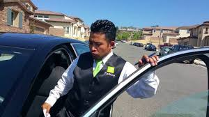 Trusted Valet