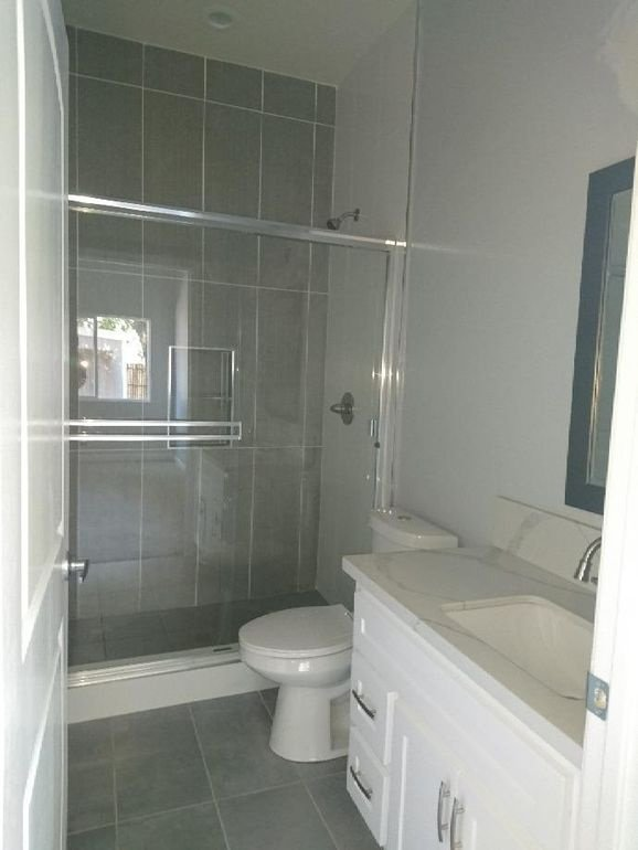Bathroom with Character