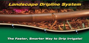 Landscape Dripline System||||