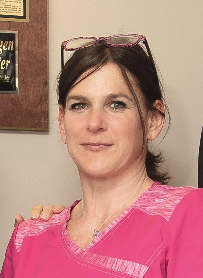 Denise Delpico-Horrigan RN