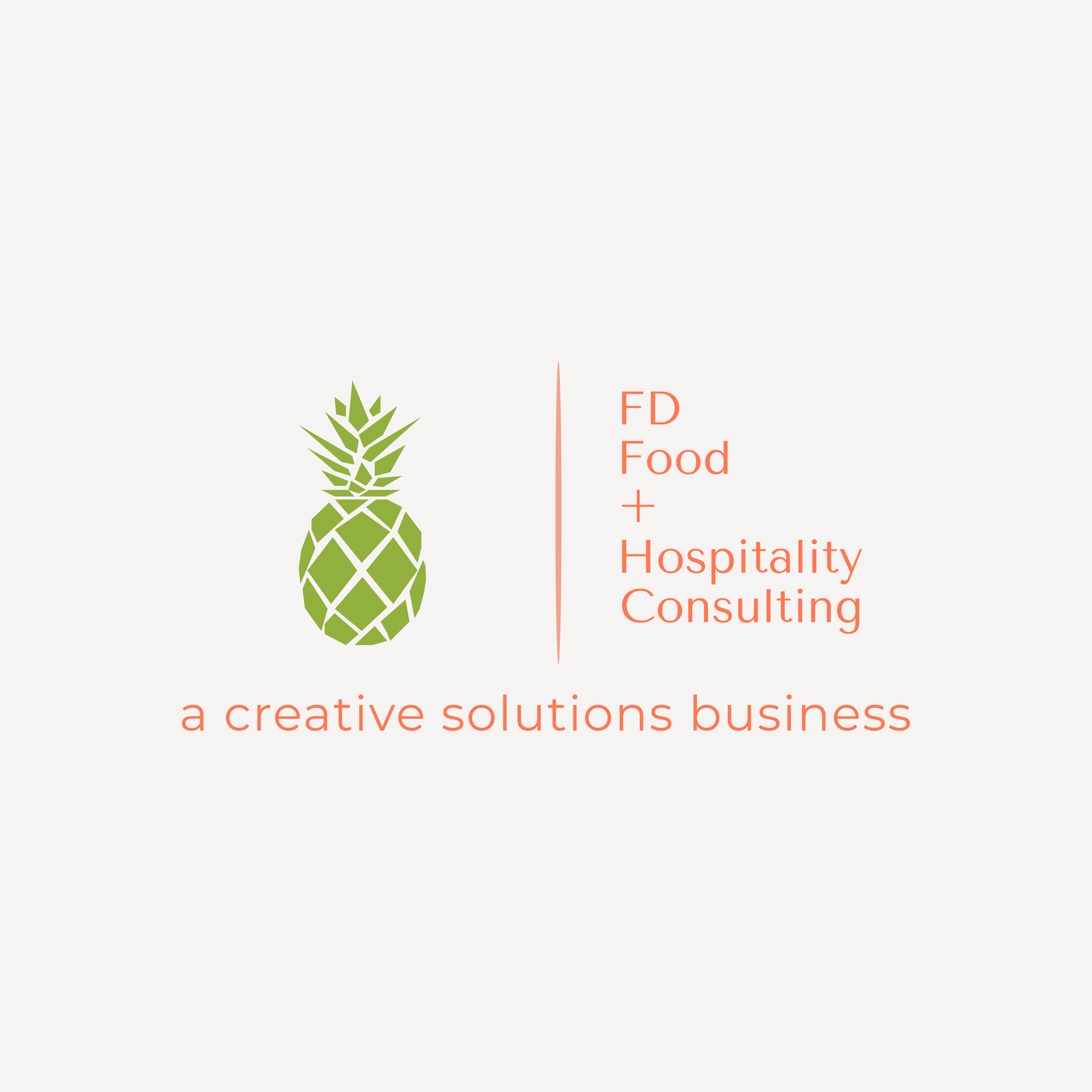 FD Food + Hospitality Consulting