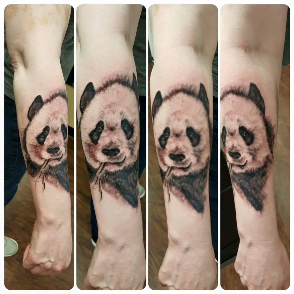 Panda realism