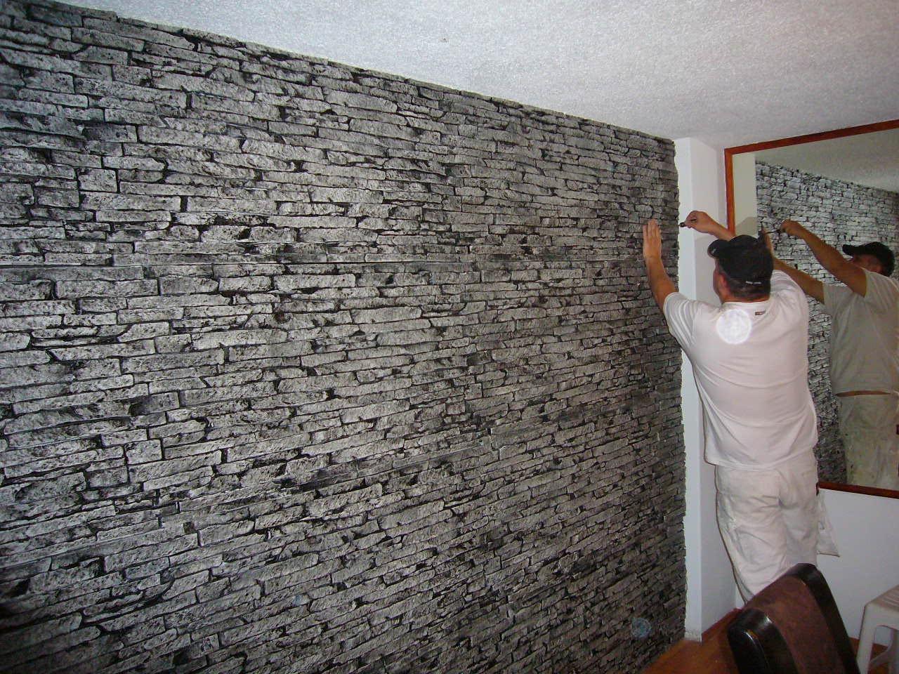 El cesar paneles decorativos decomuro - Aislantes termicos para paredes interiores ...
