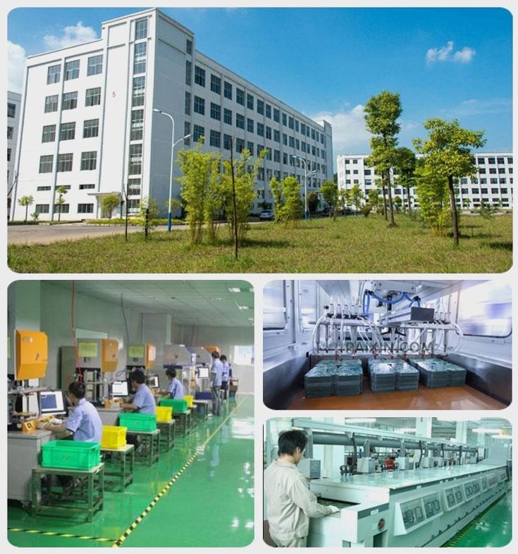 PCB Manufacturing Company