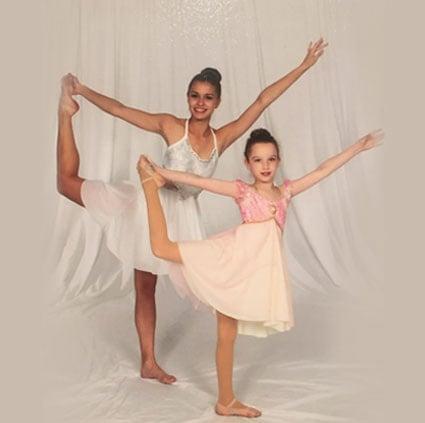 Learn Ballet