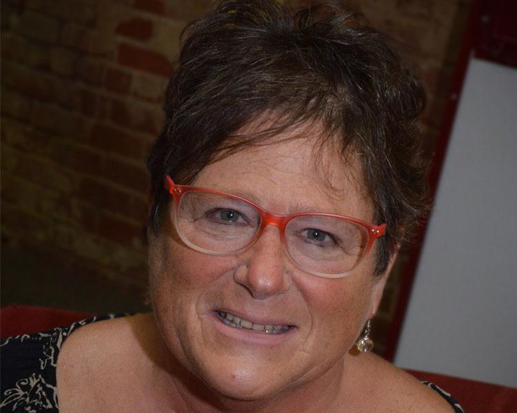 Lynn Duplantis