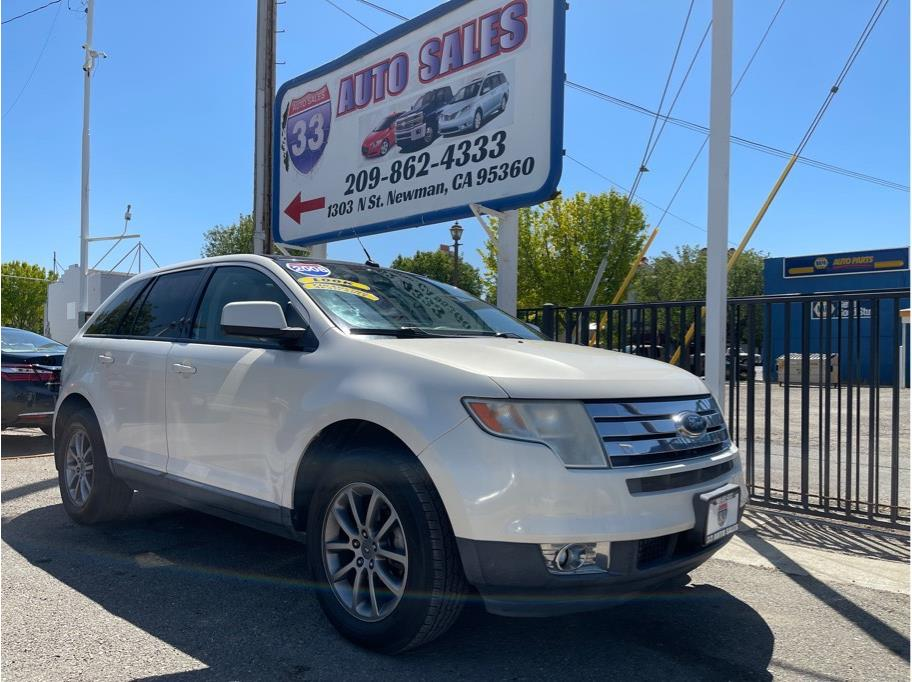 2008 Ford Edge SEL Sport Utility 4D $10,995 Miles:96,919 Drive:2WD Trans:Automatic, 6-Spd w/Overdrive Engine:V6, 3.5 Liter VIN:A06152