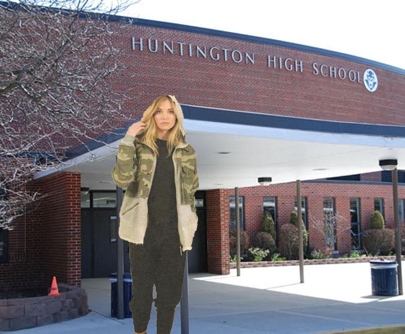 Huntington High School