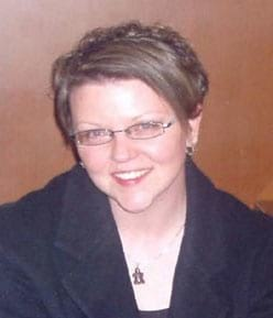 Carrie Janneh