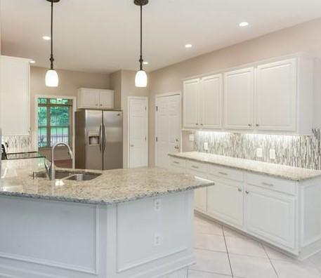 Transform - Kitchen Design After