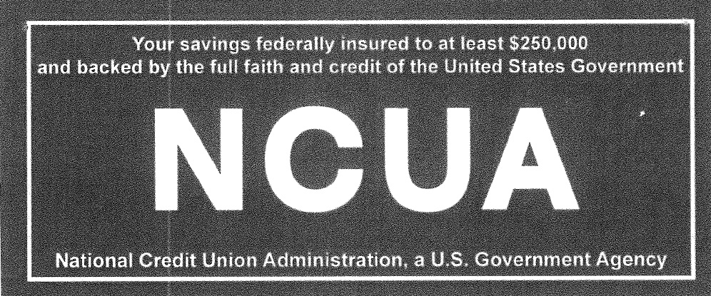 National Credit Union Administration||||