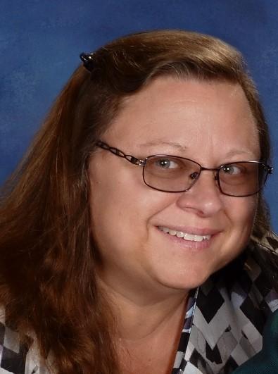 Anne Mundon Children's Director