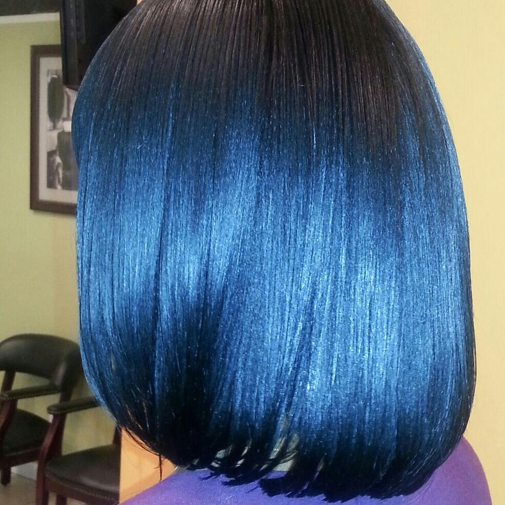 FULL  SEW -IN WEAVE