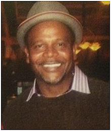 Pastor - Dr. LaMonte King