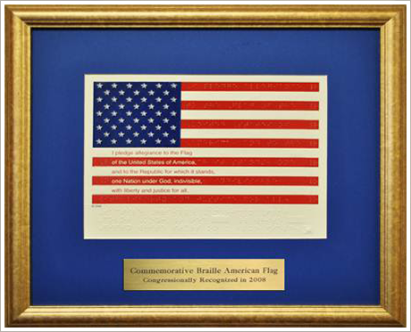 American Flag (color) |||| $5.00 (frame not included) Click to enlarge