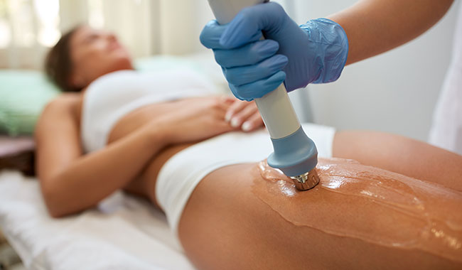 Contact Our Body Contouring Experts