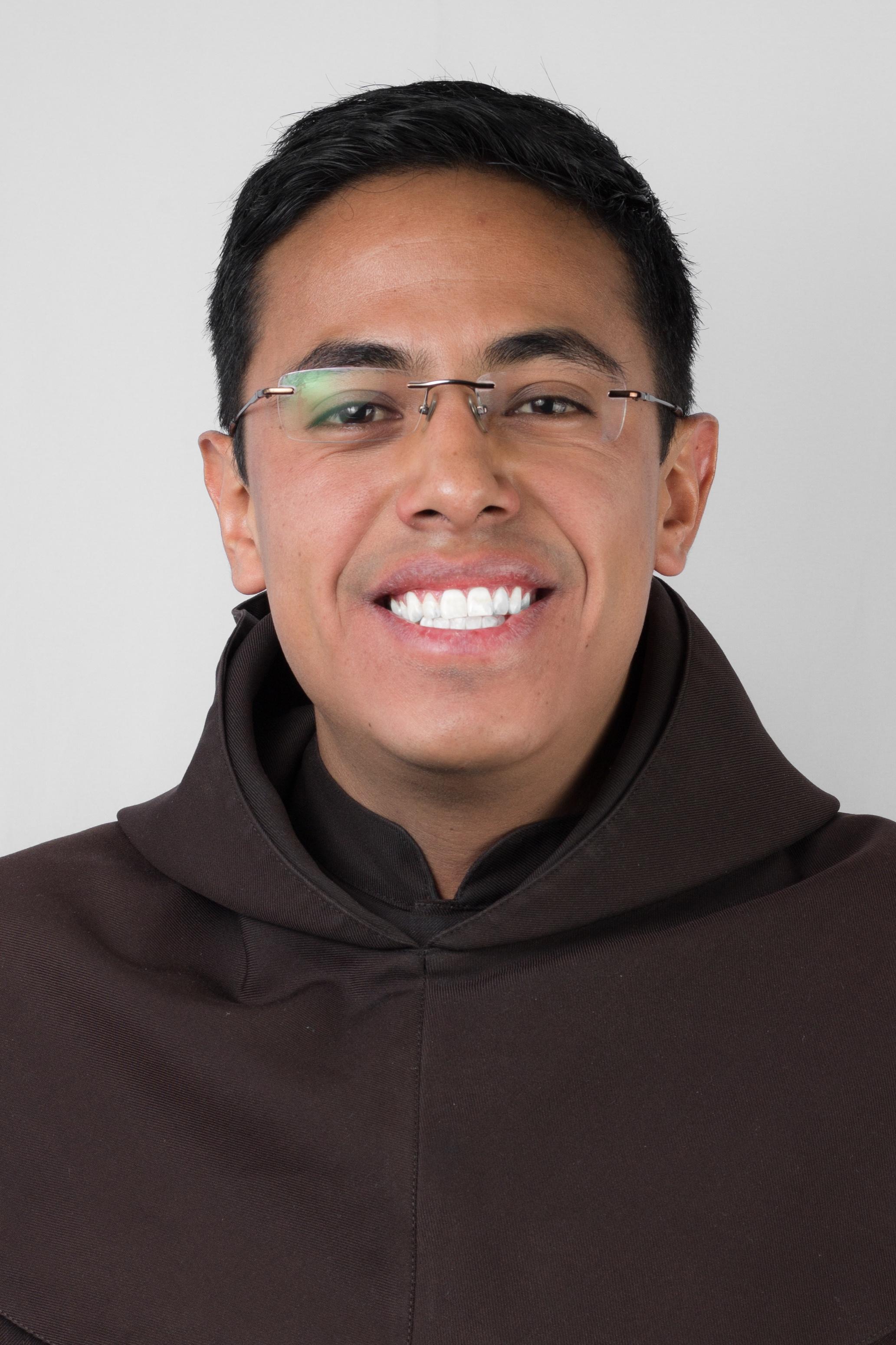 Fr. Juan Manuel Cruz Pérez, ocd