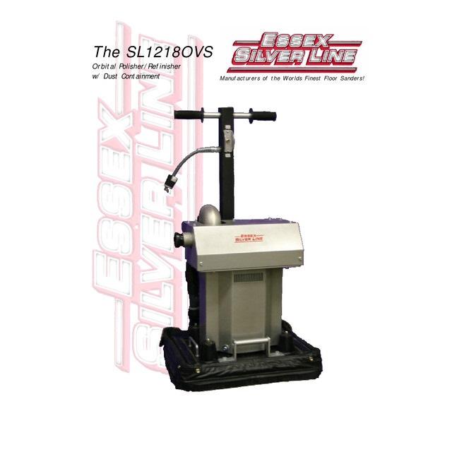 Orbital Sander w/ vacuum $65/day $195/week