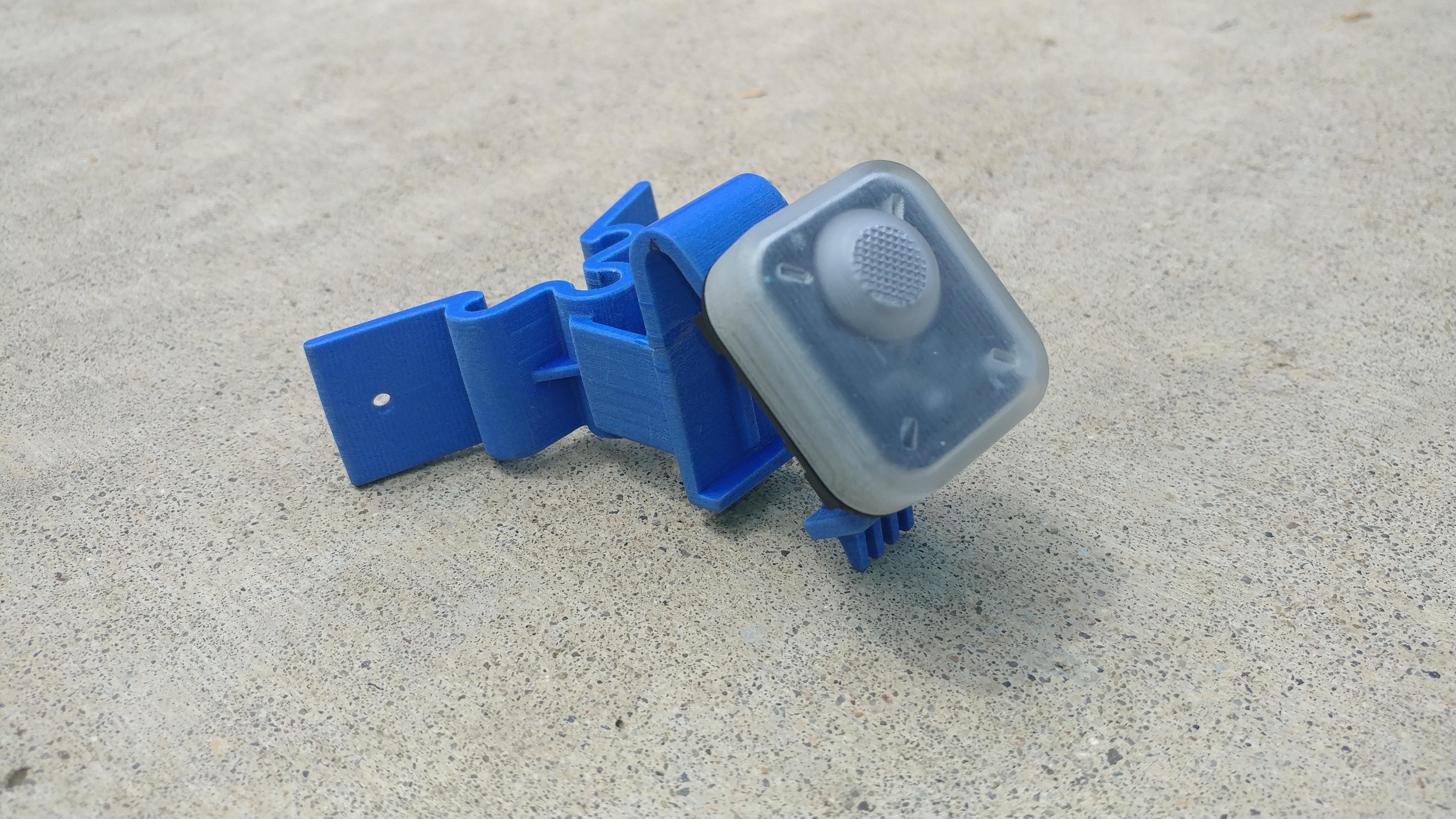 Flashing Insulator