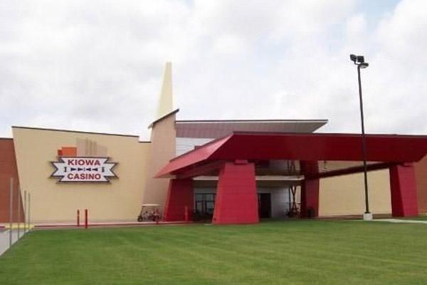 Kiowa Casino And Hotel
