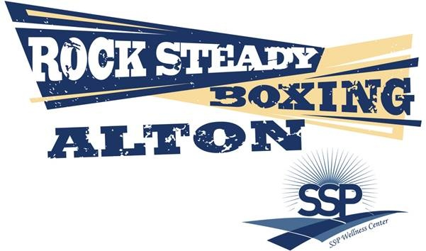 Rock Steady Boxing Alton