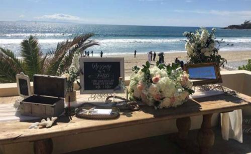 Wedding Setup 3