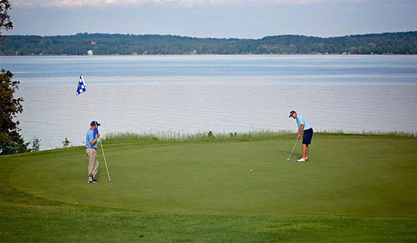 Town's Golf Club