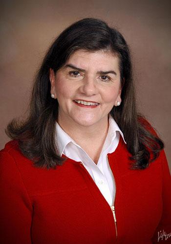 Lisa Hanton